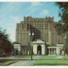 Gateway Building-Minneapolis Minnesota Postcard