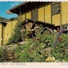 Alyeska Resort near Anchorage Alaska Postcard
