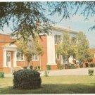 Plains High School-Plains Georgia