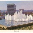 Century City California