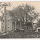 Cherry Hill Cottage-Napanoch New York Postcard