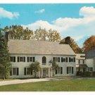 Southern Vermont Art Center-Manchester Vermont Postcard