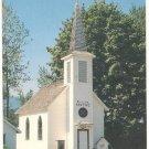 The Lutheran Kirche-Elbe Washington