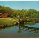 Mill Creek Park-Youngstown Ohio Postcard