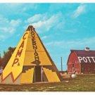 Red Pottery Barn-Milford Nebraska