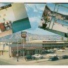 Flamingo Hotel-Tucson Arizona Postcard