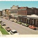 2nd Street-Old Sacramento California