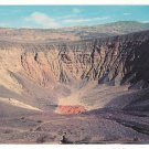Ubehebe Crater-Death Valley National Monument California
