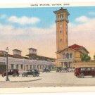Union Station-Dayton Ohio