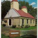Replica of Fort Ross Chapel California