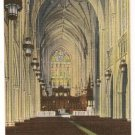 Chapel-Duke University-Durham North Carolina