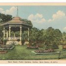 Band Stand-Public Gardens-Halifax Nova Scotia Canada