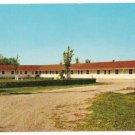 West Bend Motel-West Bend Iowa