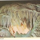 Whales Mouth-Carlsbad Caverns National Park New Mexico