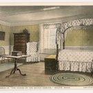 House of the Seven Gables-Salem Massachusetts