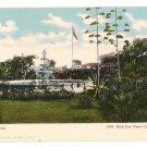 Garten Verein-Galveston Texas
