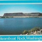 Steamboat Lake Washington