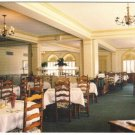 Colonial Dining Room-The Clewiston Inn-Clewiston Florida