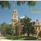 Terrace Hill-Des Moines Iowa