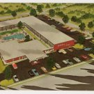 Holiday Inn-Gastonia North Carolina Postcard