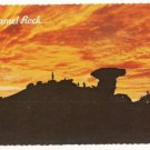 Camel Rock New Mexico