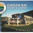 Fortune Bay Resort and Casino-Tower Minnesota