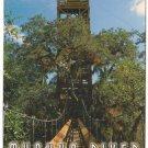 Canopy Walkway-Myakka River State Park-Sarasota Florida