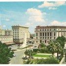 Alamo Plaza-San Antonio Texas