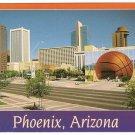 View of Phoenix Arizona
