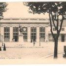 Valence France-La Gare