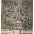 Cathedrale de Reims-L  Arbre de Jesse