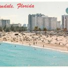 View of Hallandale Florida