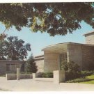Art Center-Greenwood Park-Des Moines Iowa