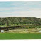 Little Missouri River-Medora North Dakota