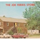 The Joe Ferris Store-Medora North Dakota