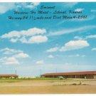 WEstern Ho Motel-Liberal Kansas