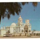 San Xavier del Bac Mission-Tucson Arizona