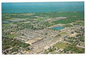 Palmetto Trailer Park-Palmetto Florida