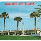 Bridge of Lions-St Augustine FLorida