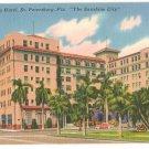 Soreno Hotel-St Petersburg Florida