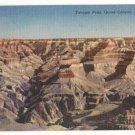 Yavapai Point-Grand Canyon Arizona