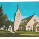 Christ the King RC Chruch-Rutland Vermont