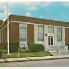 Post Office-Leesville Louisiana
