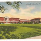 Newcomb College-New Orleans Louisiana
