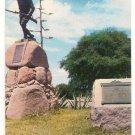 World War I and II Memorial-Llano Texas