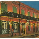 Pat O'Brien's-New Orleans Louisiana
