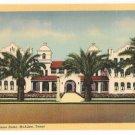 Casa de Palmas Hotel-McAllen Texas