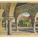 Memorial Church-Stanford University-Palo Alto California
