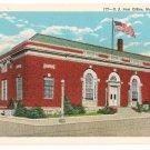Post Office-Norwalk Ohio