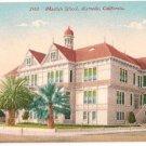 Mastick School-Alameda California